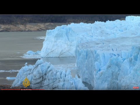 Argentina energy crisis: Future of Patagonia dams uncertain