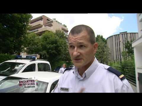 Enquêtes de Régions: Violences, quelles réponses à Grenoble?