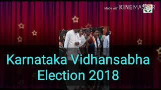 Karnataka Vidhansabha Election. KGF Constituency.