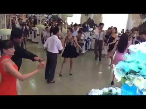 Đ cưới Thuỳ Trang Viễn Hoa (bay )