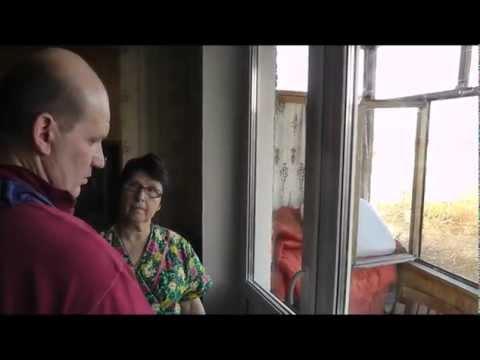 Инструктаж по уходу за окнами ( Компания Стек )