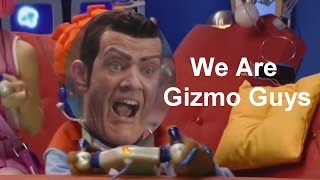 Gizmo Guy but is Mashup with We Are Number One