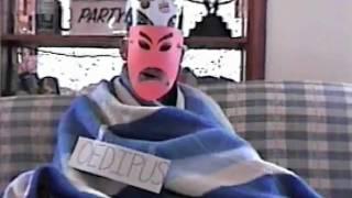 Oedipus the King Parody