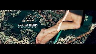 Arabian Nights - Book Trailer 1