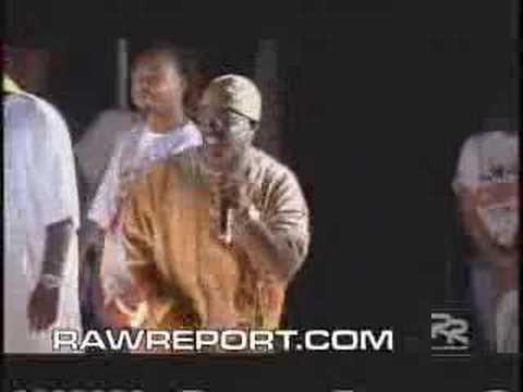 2 Miles An Hour - The Raw Report - Disturbing Tha Peace DVD