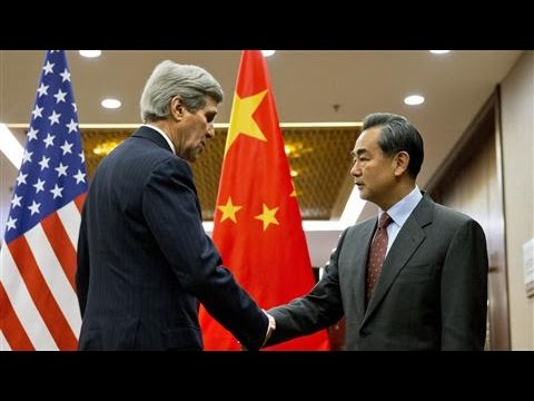 Kerry: North Korea a Challenge to Global Security