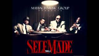 Wale, Meek Mill, Pill, Rick Ross & Teedra Moses - Self Made (MMG Presents: Self Made, Vol. 1)