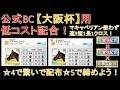 【ダビマス】大阪杯に向けて低コスト配合!他にも応用できるよ!【第204回ダービース…