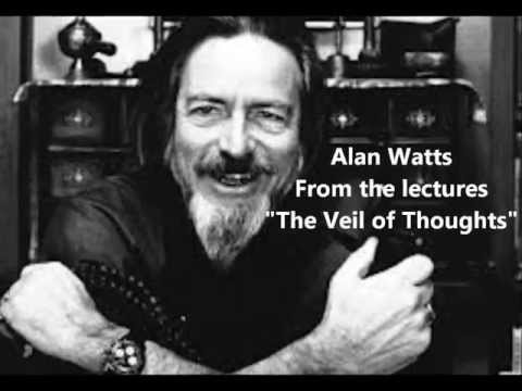 Alan Watts If a Tree Falls does it make a sound? An Excerpt from