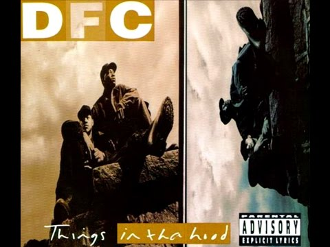 DFC - Digga Bigga Ditch