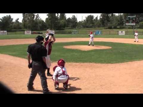 11-05-07 - Josh Hubbs' Double