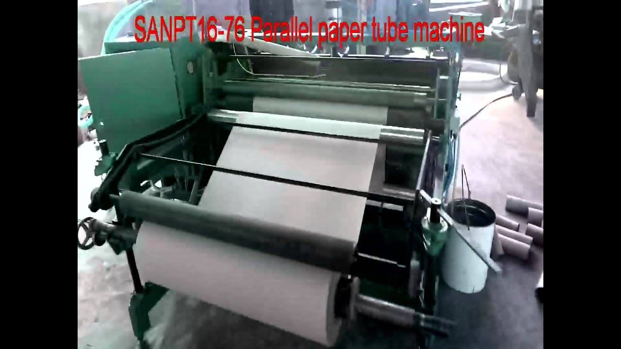 parallels machine