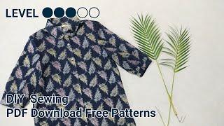 미돌남 - (무료패턴 Free Patterns) 7부소…