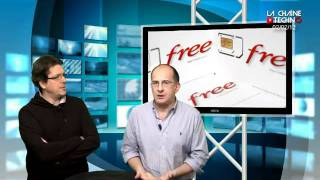 Free Mobile : le test en image