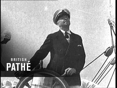 The America's Cup (1934)