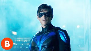 DC's Titans: Most Powerful Characters Ranked