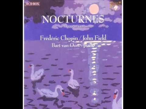 Glinka - Nocturne In Es (with the Improvisation by Bart van Oort) - Bart van Oort, fortepiano