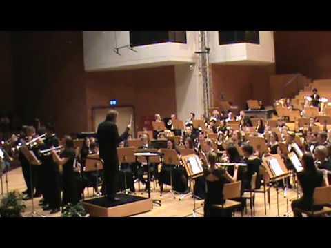 Pt 2 - CYWS European Tour Concert II -  Luxembourg Concert
