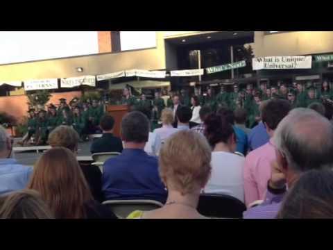 Видео Marina keegan graduation essay
