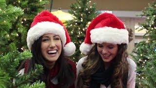 Everybody Loves Christmas - Tiffany Alvord & April Lockhart (ft. P.Sanders) (Original)