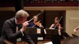 paul taylor orCHestra mit Sanna Kurki-Suonio und Eliana Burki, Schweizer Tournee 2013