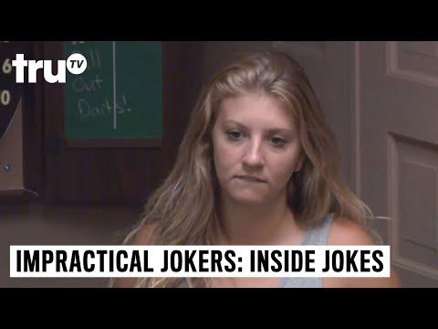 Impractical Jokers - Grown Up Accident (Punishment) | truTV
