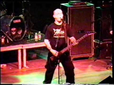 NEPHASTH - Live in Porto Alegre, Brasil [2004]
