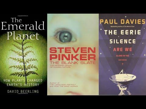 Three Good Books (Part 1)