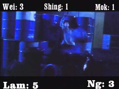 Family Honor (1990) Wilson Lam, Richard Ng, Dick Wei, Shing Fui-On & Max Mok killcount