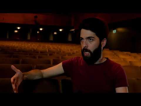 INTERVIEW    Rafael R. Villalobos. HÄNSEL UND GRETEL - Hungarian State Opera