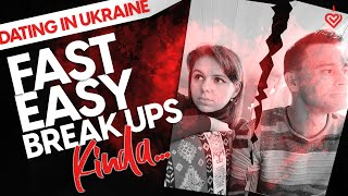 How to easily move past a break up. Dating In Ukraine