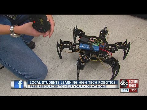 Lakewood High School teachers share free resources to teach kids coding