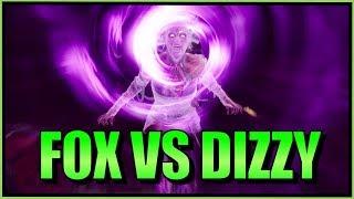 SonicFox - Kano/Jade Vs Dizzy's Sindel 【Mortal Kombat 11】