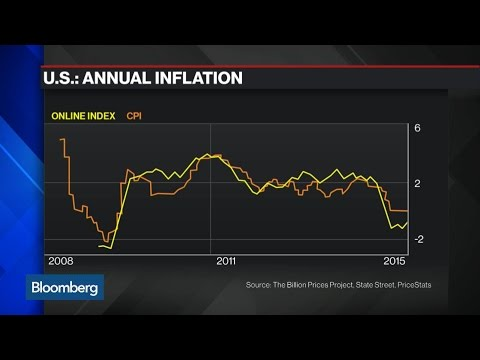 How Big Data Can Change The Way We Measure Inflation