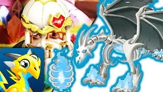 How to breed Underworld Dragon 100% Real! Dragon City Mobile! [Ancient Dragons]