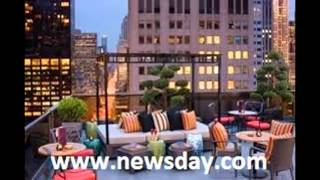 New York City Hotels Manhattan