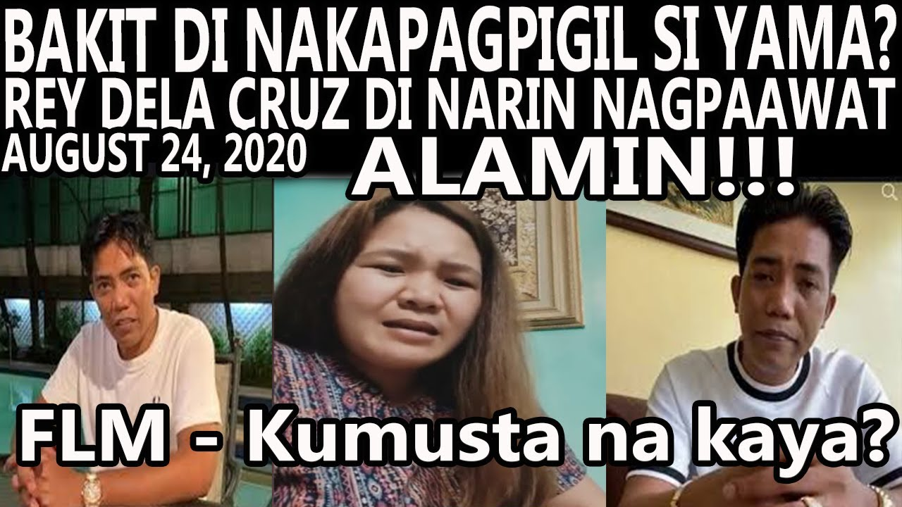 Download BAKIT MULING SUMABOG SI YAMA TAN? REY DELACRUZ HINDI NARIN NAGPAAWAT