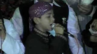 Farhan Ali Qadri-Mahfil- Gujar khan