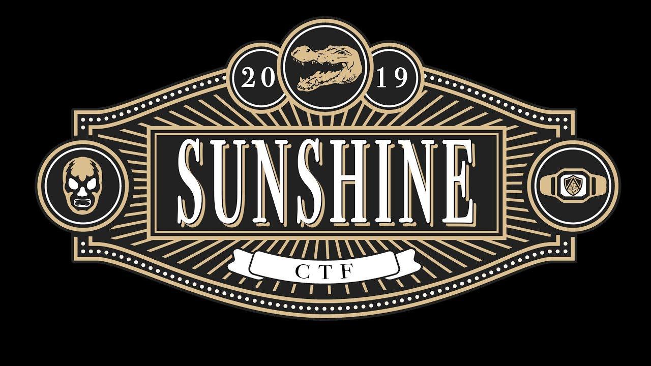 sunshine ctf 2019 return to mania pwn challenge