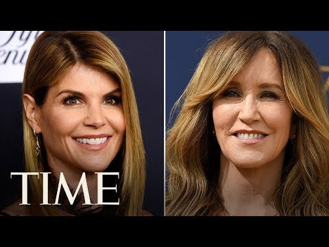 Lori Loughlin & Felicity Huffman Among Those Charged In Sweeping College Admissions Scandal | TIME