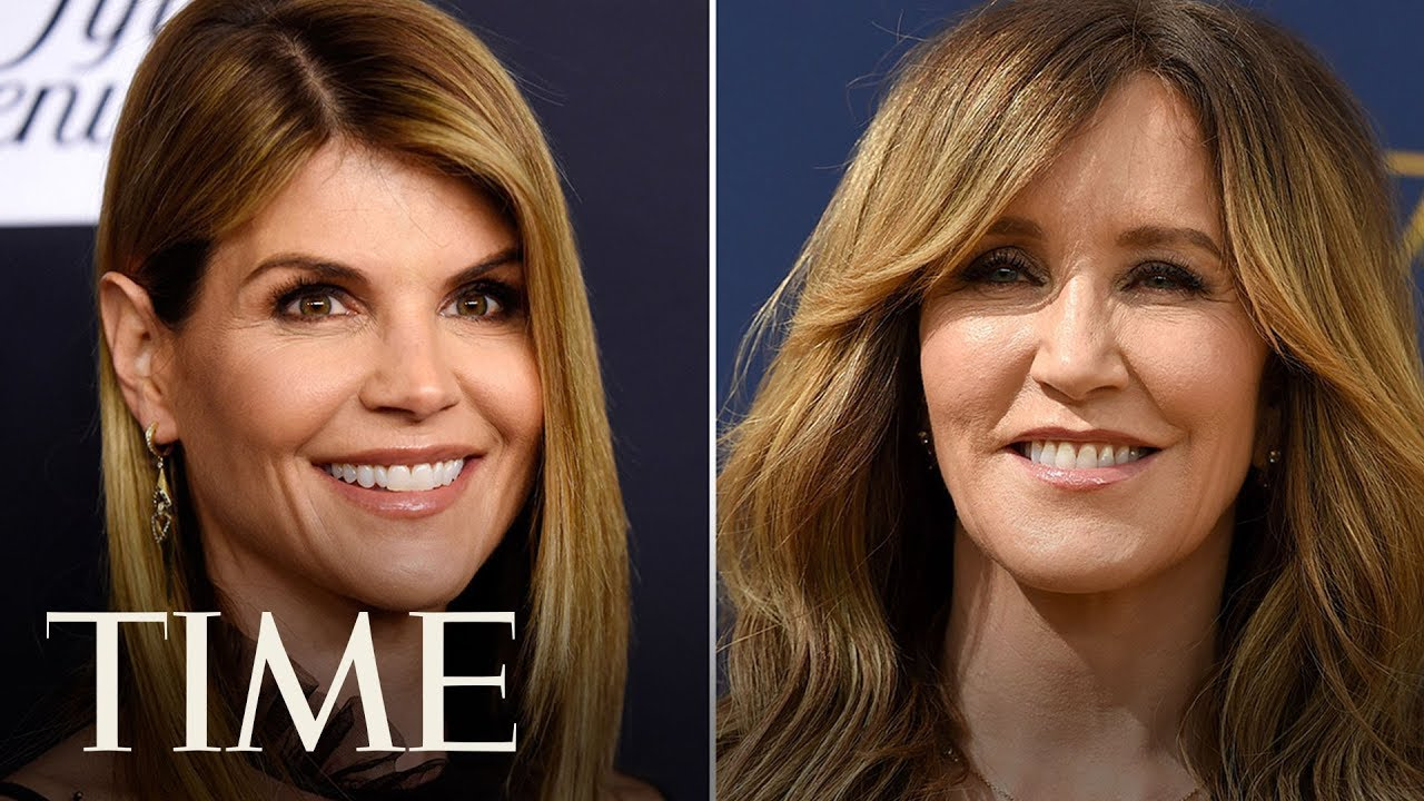Felicity Huffman and Lori Loughlin are not alone. See the list of who has been charged.
