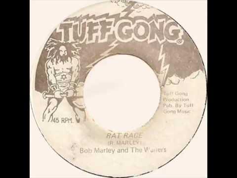 Bob Marley & the Wailers - Rat race Version instrumentale