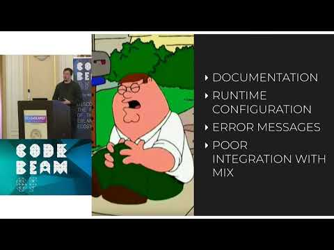 Paul Schoenfelder -  Releases and Elixir: Envisioning a more perfect union - Code BEAM SF 2018