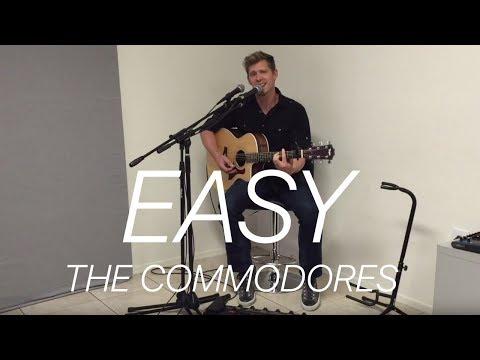 Michael Land  Easy  The CommodoresLionel Richie Looper