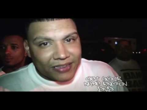 """Cuban Link Speaks About getting knocked out Mysonne yells """"fuck fat joe"""""""
