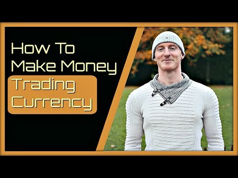 Currency Trading Software – How To Make Money Trading Currency On Autopilot…