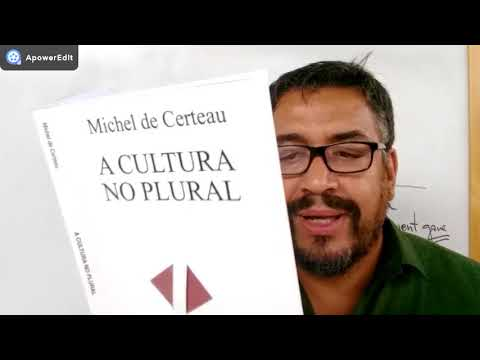 Livre: Michel de Certeau, L'écriture de l'histoire.из YouTube · Длительность: 2 мин55 с