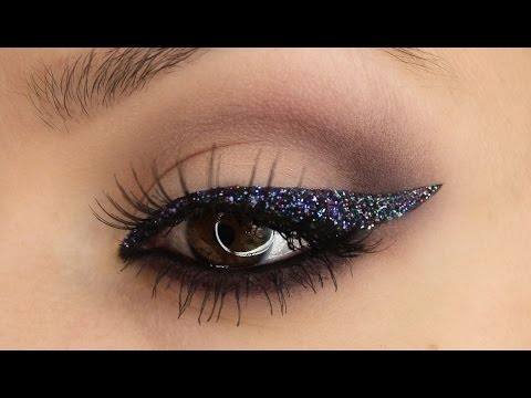 Rockstar Cat-Eye MakeUp Tutorial - Eyeliner | Shonagh Scott | ShowMe MakeUp