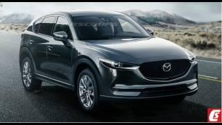 New 2018 Mazda CX 5 Will Come With A Sharper