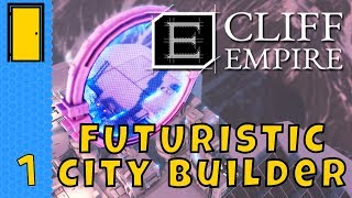 Cliff Empire is a futuristic post-apocalyptic city builder where we...